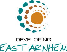 Developing East Arnhem logo